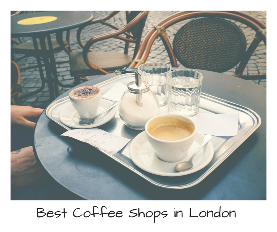 Best Coffee Shops in London