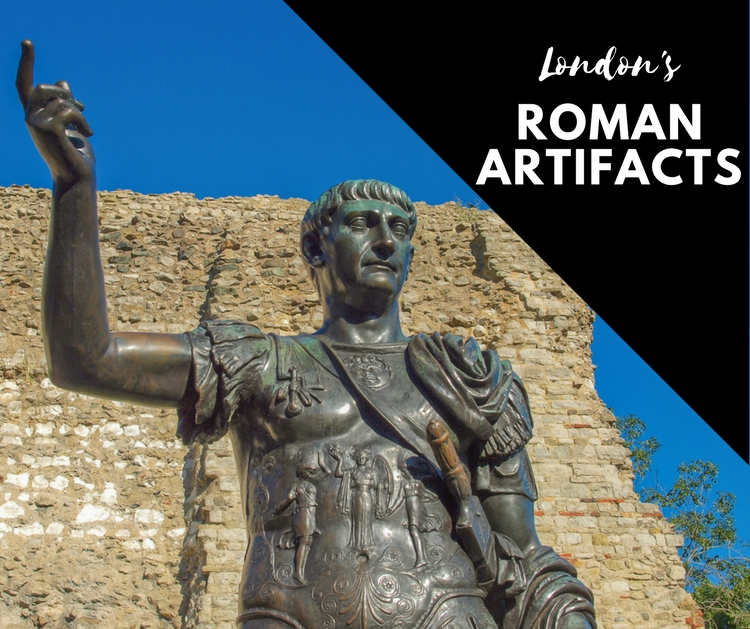 Roman London Artifacts